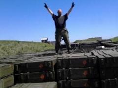 Боевикам привезли из РФ чуток одеться, подлечиться и много пострелять, - разведка