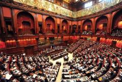 Итальянский парламент не поддержал продление санкций против России