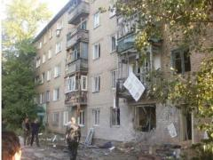 Жители прифронтовой Красногоровки пожаловались в прокуратуру на бесчинства украинских военных