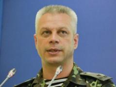 За прошедшие сутки в зоне проведения АТО ранения получили двое украинских военных