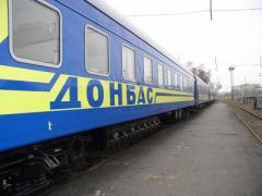 """В Укрзализнице"""" заявили, что для возобновления жд сообщения с """"ЛДНР"""" необходимо решение украинской власти"""