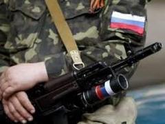 Разведка сообщила о пяти погибших и троих раненых военнослужащих РФ на Донбассе