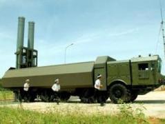 Россия перебросила в Крым новейшие ракетные комплексы (ВИДЕО)