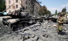 Думаєте війна далеко? Війна в Україні - це війна в центрі Європи  (ВІДЕО)