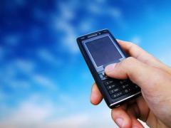 В Донецкой области возникли проблемы с мобильной связью