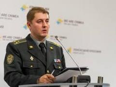 За сутки в зоне АТО боевые ранения получили 11 украинских военных