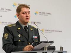 За минувшие сутки в зоне АТО один украинский военный погиб, пятеро ранены