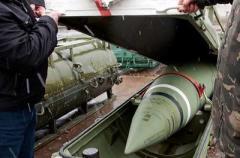 Российские войска в Крыму способны применить ядерное оружие – украинская разведка