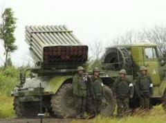 Российские оккупанты развернули «Град» в направлении КПВВ «Чонгар», – Селезнев