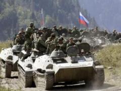 На админгранице с Крымом зафиксировали активное перемещение военной техники РФ