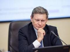 """""""Мне кажется, что с дестабилизацией Украины Путин просчитается"""", - Бальцерович"""