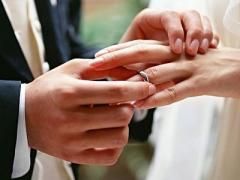 Брак за сутки: сколько стоит экспресс-регистрация брака за 24 часа в разных городах Украины