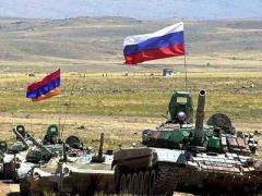 Россия начала военные учения около границ НАТО