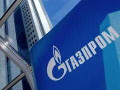 """Российский """"Газпром"""" прячет свои убытки в  """"ЛДНР"""""""