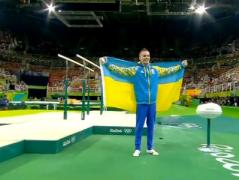 Дончанин Верняев завоевал первое золото для Украины на Олимпиаде в Рио