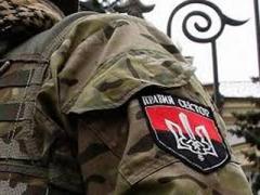 """Все руководство """"Правого сектора"""" госпитализировано: попали в ДТП на Луганщине"""