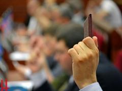 """Будет бульдозерам работа: в """"ДНР"""" приняли закон, по которому будут изымать и уничтожать некачественную и опасную продукцию"""
