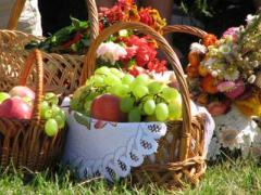 Яблучний Спас: традиції та звичаї