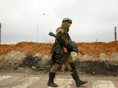 Бойцы ВСУ отбили нападение ДРГ боевиков под Богдановкой