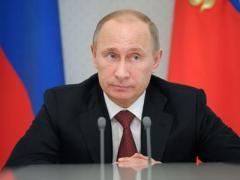 Путин назначил своего  спецпредставителя по развитию  связей с Украиной
