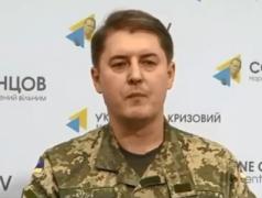 За минувшие сутки в зоне  АТО погибли двое украинских военных, восемь бойцов ранены