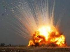 Сегодня днем в Мариуполе слышали мощные взрывы