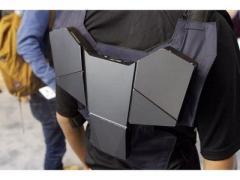 Intel создала игровой компьютер-жилет