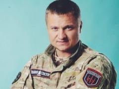 """""""Червень"""": """"Війна - це не тільки конфлікт на лінії фронту. Війна йде і в інших місцях України"""""""