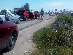 Донбасские блокпосты: тотальный штурм линии разграничения пошел на спад