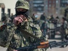 """От командиров в """"ДНР"""" потребовали не скрывать воинские преступления, - ИС"""