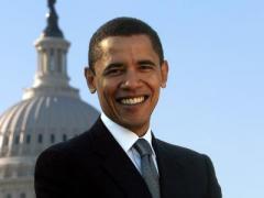 Обама привітав українців з Днем Незалежності