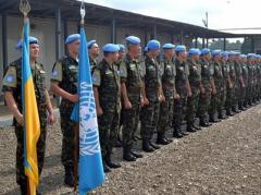 Украина подготовила документы для направления на Донбасс миротворцев ООН