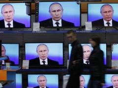 На российском ТВ заговорили об импичменте Путину (ВИДЕО)