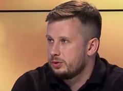 """Куратор полка """"Азов"""" считает, что возвращать Донбасс придется силой"""