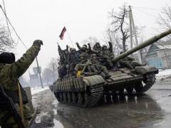 """Оккупанты Донбасса обвинили ВСУ в подготовке захвата Ясиноватой. Готовят провокацию и """"большую войну""""?"""