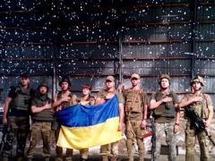 Вітання з аду: воїни поздоровляють Україну з авдіївської промки (ВІДЕО)