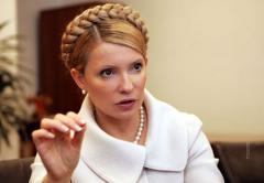 "Тимошенко жестковато прокомментировала ""зашквары"" Савченко"
