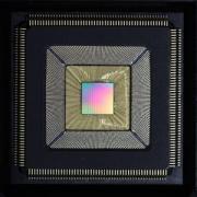 """В Принстоне создан """"безразмерный"""" процессор"""