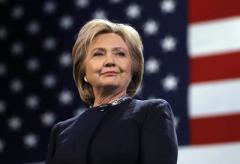 Клинтон обвинила Трампа в продвижении российской политики в Европе