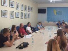 В Киеве создана рабочая группа для решения ключевых проблем переселенцев