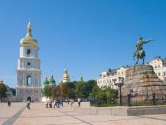 Родные погибших под Иловайском соберутся в Киеве, чтобы почтить память своих героев