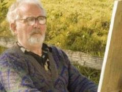 Помер відомий український художник