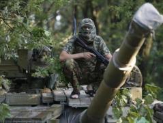 """Боевики выпустили по Авдеевке около 80 снарядов, а  Красногоровку обстреляли  из """"Града"""""""