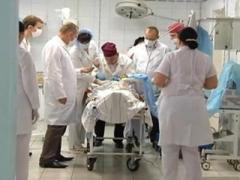 """""""Не прощу никогда безруких и безногих двадцатилетних пацанов в госпитале"""", - блогер"""