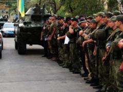 Полиция обещает усиленные оперативно-превентивные отработки в ближайшие дни