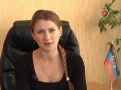 """""""Омбудсмен ДНР"""" заявила: """"Мы готовы на полное прекращение огня"""""""