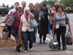 """Глава Минсоцполитики признал, что """"реестр переселенцев работает плохо"""""""
