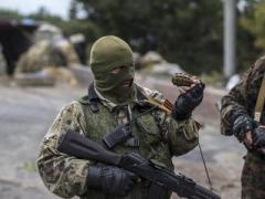 """Во время """"режима тишины"""" боевики  готовят диверсионные операции"""