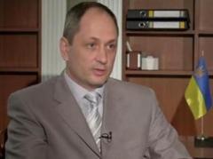 Программа правительства по  восстановлению восточных регионов касается только подконтрольных Украине территорий - Черныш