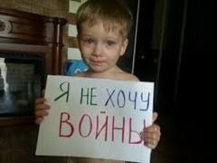 Они хотят мира и верят, что он наступит - дети Донбасса читают стихи о войне по-другому, где каждое слово отдает болью пережитых ими событий (ВИДЕО)
